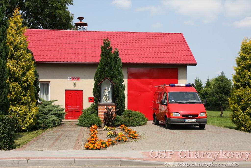 OSP Sławęcin